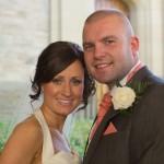 Mr & Mrs Sharkey
