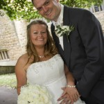 Mr & Mrs Baister