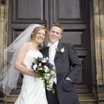 Mr & Mrs Leech