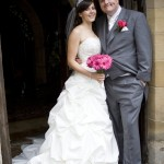 Mr & Mrs Clennell