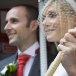 Mr & Mrs Cain