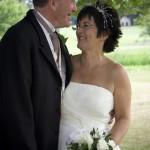 Mr & Mrs Musson