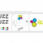 CORP ID - buzz logo