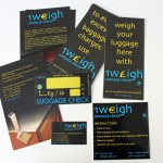 1weigh Luggage Scales