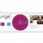 REBRAND - the lounge