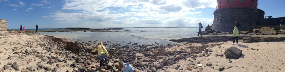 Seahouses – Grace Darling