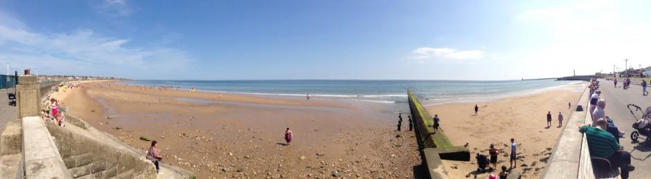 Seaburn view