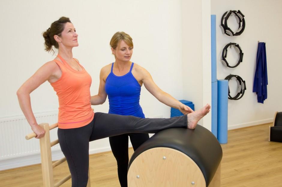 Claires' Pilates Studio